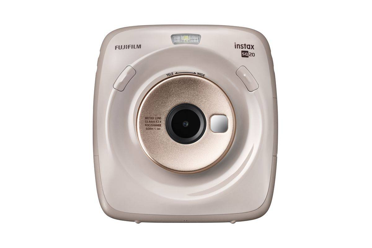 Instax Square 20